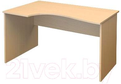 Письменный стол ТерМит Арго А-200 левый