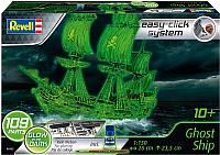 Сборная модель Revell Easy-Click Корабль-призрак 1:150 / 05435 -