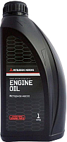 Моторное масло Mitsubishi Engine Oil SM GF-4 0W20 / MZ320750 (1л) -