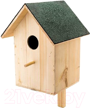 Скворечник для птиц Дарэлл Своими руками / RP85088