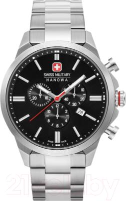 Часы наручные мужские Swiss Military Hanowa 06-5332.04.007
