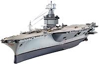 Сборная модель Revell  Атомный ударный авианосец U.S.S. Enterprise 1:720 / 05046 -