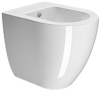 Биде напольное GSI Ceramic Elements Pura 8862111 -