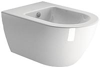 Биде подвесное GSI Ceramic Elements Pura 8865111 -