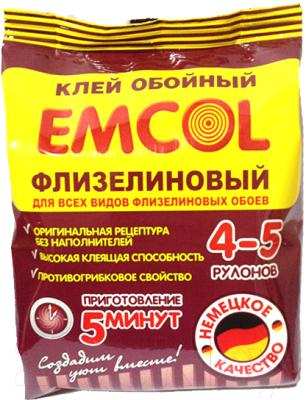 Клей Emcol Германский флизелин (200г)