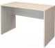 Письменный стол ТерМит Арго А-002.60 (ясень шимо) -