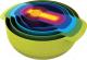 Набор мерных ёмкостей Joseph Joseph Nest 9 Plus Sky 40101 -