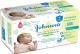 Влажные салфетки Johnson's Baby Нежность хлопка (112шт) -