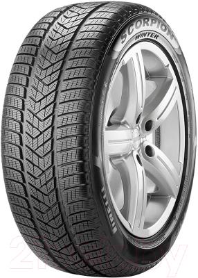 Зимняя шина Pirelli Scorpion Winter 275/40R20 106V Run-Flat
