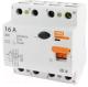 Дифференциальный автомат TDM ВД1-63 4Р 32А 30мА / SQ0203-0035 -