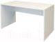 Письменный стол ТерМит Арго А-003 (белый) -