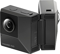 Экшн-камера Insta360 EVO Panoramic / CINEVOX/A -