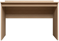 Письменный стол Ижмебель Квест 16 (дуб сонома светлый) -