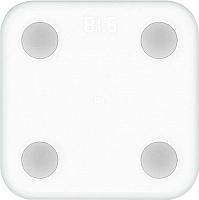 Напольные весы электронные Xiaomi Mi Body Composition Scale 2 / NUN4048GL -