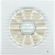 Вентилятор вытяжной Viento Still 100СВ -