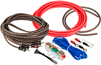 Комплект проводов для автоакустики AURA AMP-1210 -