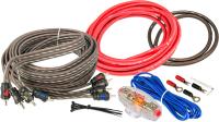 Комплект проводов для автоакустики AURA AMP-1408 -