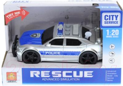 Автомобиль игрушечный WenYi WY500B