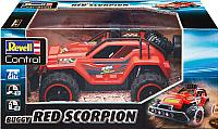 Игрушка на пульте управления Revell Red Scorpion / 24474 -