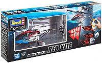 Игрушка на пульте управления Revell Вертолет Red Kite / 23834 -