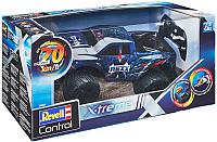Игрушка на пульте управления Revell Пикап-внедорожник X-REXX / 24824 -