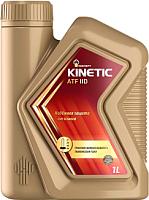 Трансмиссионное масло Роснефть Kinetic ATF IID (1л) -