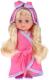 Кукла с аксессуарами Карапуз POLI-17-BATH-RU -