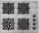 Газовая варочная панель Gefest СГ СВН 2230-01 К95 -