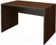 Письменный стол ТерМит Арго А-002.К (дуб венге) -