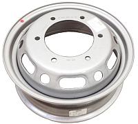 Штампованный диск Mercedes-Benz A00140136029206 -