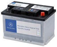 Автомобильный аккумулятор Mercedes-Benz A001982800826 (70 А/ч) -