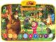 Развивающая игрушка Умка Маша И Медведь. Домик в лесу / HX1803-R2 -