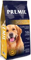 Корм для собак Premil Special (15кг) -
