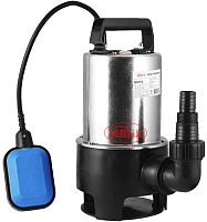 Фекальный насос Jemix SGPS-400 -