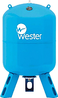 Гидроаккумулятор Wester WAV 150 вертикальный -
