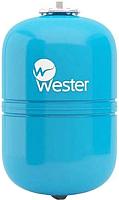 Гидроаккумулятор Wester WAV 8 вертикальный (для водоснабжения) -