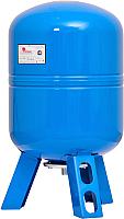 Мембранный бак Wester WAV 80 вертикальный (для водоснабжения) -