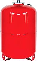 Мембранный бак Wester WRV 50л (для отопления) -