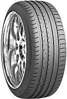 Летняя шина Nexen N8000 235/65R17 104H -
