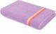 Полотенце Aquarelle Глициния 50x90 (аметистовый) -