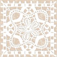 Вставка Керамин Органза 4 (98x98) -