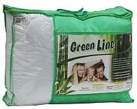 Одеяло Нордтекс Green Line GLB облегченное 172x205 (бамбук) -