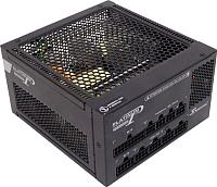 Блок питания для компьютера Seasonic Platinum Fanless (SS-400FL2) -