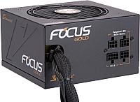 Блок питания для компьютера Seasonic Focus Gold (SSR-650FM) -