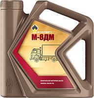 Моторное масло Роснефть М-8ДМ (5л) -