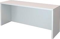 Надстройка для стола ТерМит Арго А-501 (серый) -