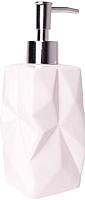 Дозатор жидкого мыла Splendid Origami LA-ORIGAM-DOZOWN-KRE -