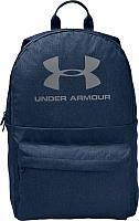 Рюкзак Under Armour Loudon Backpack 1342654-408 (темно-синий) -