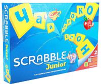Настольная игра Mattel Scrabble Джуниор / 262013 -