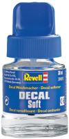 Жидкость для нанесения декалей Revell Decal Soft Для сборной модели / 39693 (30мл) -